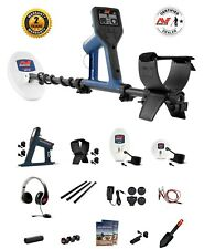 Minelab GOLD MONSTER 1000 Easy-to-Use High Performance Metal Detector ~ 2 Coils