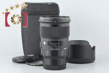 Excellent!! Sigma Art 50mm f/1.4 DG HSM for Leica L Mount Lens