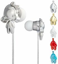MONSTER GWEN STEFANI Harajuku Lovers In-Ear HEADPHONES -Brand New and Sealed