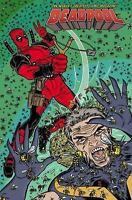 Deadpool: World's Greatest Vol. 3: Deadpool Vs. Sabretooth  VeryGood