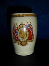 Vintage KING GEORGE V & QUEEN MARY Silver Jubilee 1910-1935 CUP for Wandsworth
