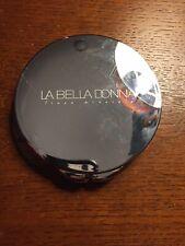 La Bella Donna Eyeshadow Compact Colour Quad Midnight Azurite A42