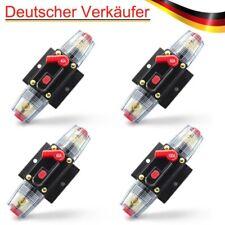 12//24V Sicherungsautomat Rücksetzbar Überlastschutzschalter Leistungsschalter