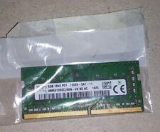 SK Hynix 8GB 1RX8 PC4-21300S PC4-2666V DDR4-2666Mhz Laptop SODIMM RAM Memory