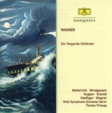 "WAGNER: DER FLIEGENDE HOLL""NDER (THE FLYING DUTCHMAN) NEW CD"