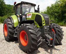 "RC Traktor CLAAS AXION 850 MAXI in 1:16 Länge 35cm ""TOP QUALITÄT""     403703"