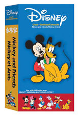 *New* DISNEY MICKEY AND FRIENDS Classic Cricut Cartridge Factory Seal Free Ship