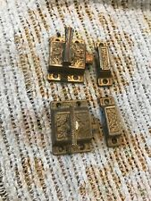 Billy 2 Available Price Each Antique Cast Iron Cabinet Latch 2 1/4 In.²