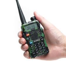 Baofeng UV-5R woki toki Dual Band 136-174MHz&400-520MHz Ham Radio FM Transceiver