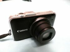 Camera Canon PowerShot SX230 HS  MINT CONDITION