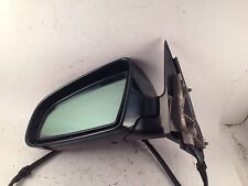 02-05 Audi A4 Green Left Power Folding Anti-Dazzle Heated Mirror 8E1 858 531 T