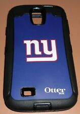 NY Giants OtterBox Defender case for Samsung Galaxy S4, NO HOLSTER, case only
