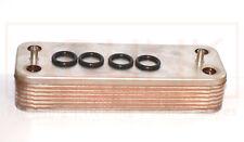 Halstead le plus fin & doré eau chaude domestique échangeur de chaleur 450985