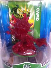 *Very Rare* Skylanders Red Camo Variant - VHTF