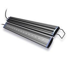 """RENO FRESHWATER AQUARIUM LED 24"""" (24""""-27"""") LIGHT FIXTURE - AQUATIC LIFE"""