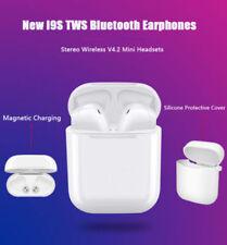 i9S TWS Bluetooth Headset Earphone Kopfhörer Ohrhörer  für iOS Android iPhone