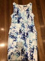 Portmans Floral dress Size 12 $119.95 Work Office Cocktail Formal