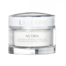 Crème riche NUTRIX Lancôme pot 50 ml Édition limité Nutrition peaux très sèches