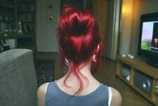 Manic Panic Special Effects Demi Permanent Dye Candy Apple Red Pink Cherry Red