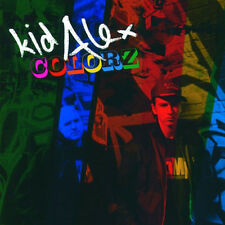 KID ALEX = colorz = HOUSE ELECTRO DISCO POP ROCK GROOVES !!