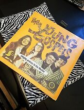 The Young Gospels Singing Praises To The Master LP with Shrink Wrap RARE