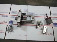 taito double axle arcade steering mech unit