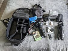 MINT Canon EOS Rebel T3i Digital SLR Camera w/ 18-270mm Lens and lots of Extras