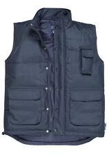 Portwest Workwear Classic Bodywarmer - S415 XL S415NARXL Navy