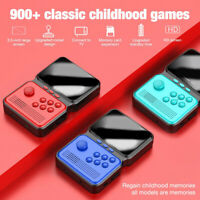 Handheld Video Game Console 900 in 1 Mini Retro Console Built in Video Games US
