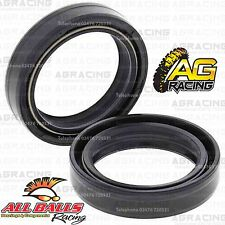 All Balls Fork Oil Seals Kit For Harley FXRS Low Rider Convertible 1989 89 New