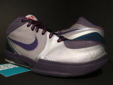 new product 867a8 6efbf 2008 NIKE ZOOM KOBE IV 4 CHAOS JOKER SILVER ABYSS PURPLE NIGHTSHADE  344335-051 9