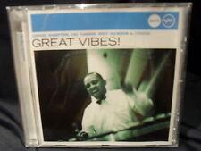 Great Vibes! - L. Hampton/C. Tjader & others