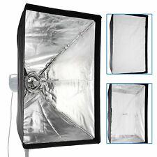 "Meking Umbrella Softbox 60x90cm / 24x36"" + Bowens Mount For Studio Flash Light"