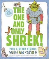 The One and Only Shrek! by William Steig