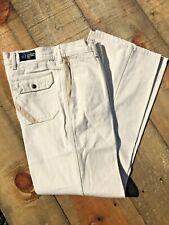 Vtg Deadstock J.C. Penney Coordinated Sportswear Flare Leg Pants Size 34
