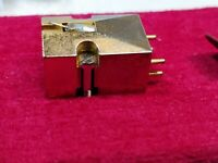 Denon DL-103 Moving Coil (MC) Cartridge Specialized Retipping and Repair Service