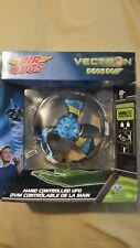 Air Hogs Vectron Wave Black Blue and Yellow 60025