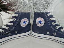 CONVERSE All Star High Chucks Sneaker Unisex  Blau Gr.39 UK 6 *TOP*