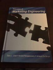 Principles of Marketing Engineering by Arnaud De Bruyn, Gary L. Lilen, Arvind Ra