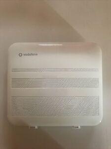 Vodafone RL500 - inkl. Zubehör  Sehr guter Zustand, Voicebox, GSM-Gateway