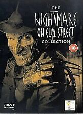 The Nightmare On Elm Street 1-5 (DVD, 2001, 5-Disc Set)