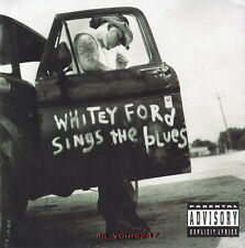 Everlast: ‎Whitey Ford Sings The Blues [1998] | CD