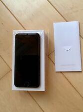 Apple iPhone 6 Space Grau OVP Batteriekapazität 99 % TOP Ohne Simlock