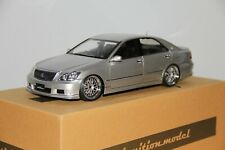 1:18 Ignition Model Toyota Crown BBS Rims (Silver)