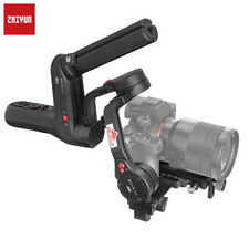 ZHIYUN WEEBILL LAB 3-Axis Gimbal Hand-held Stabilizer For Mirrorless Cameras