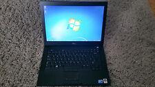 Windows 7 Ultimate Dell Latitude E6400 Core 2 Duo 2.40GHz 4GB RAM 80GB HDD