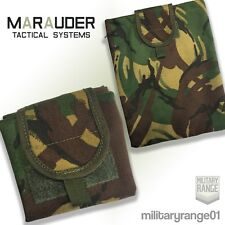 Marauder Folding Ammo Dump Pouch - DPM Multicam - UK Made
