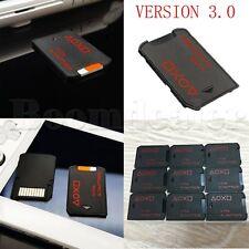 Version 3.0 SD2VITA PSVSD Micro Memory Card SD Adapter for PS Vita Henkaku 3.60