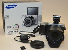 Digital Kamera Samsung NX300