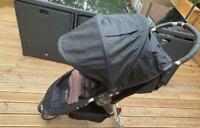 Baby Jogger City Mini Stroller For Sale